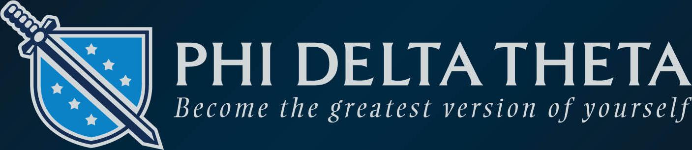 Phi Delta Theta